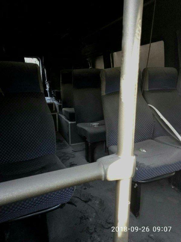 «За поджогом могут стоять наши конкуренты»: в Запорожье ночью сожгли еще один автобус компании «БасТур», – ФОТО, фото-6