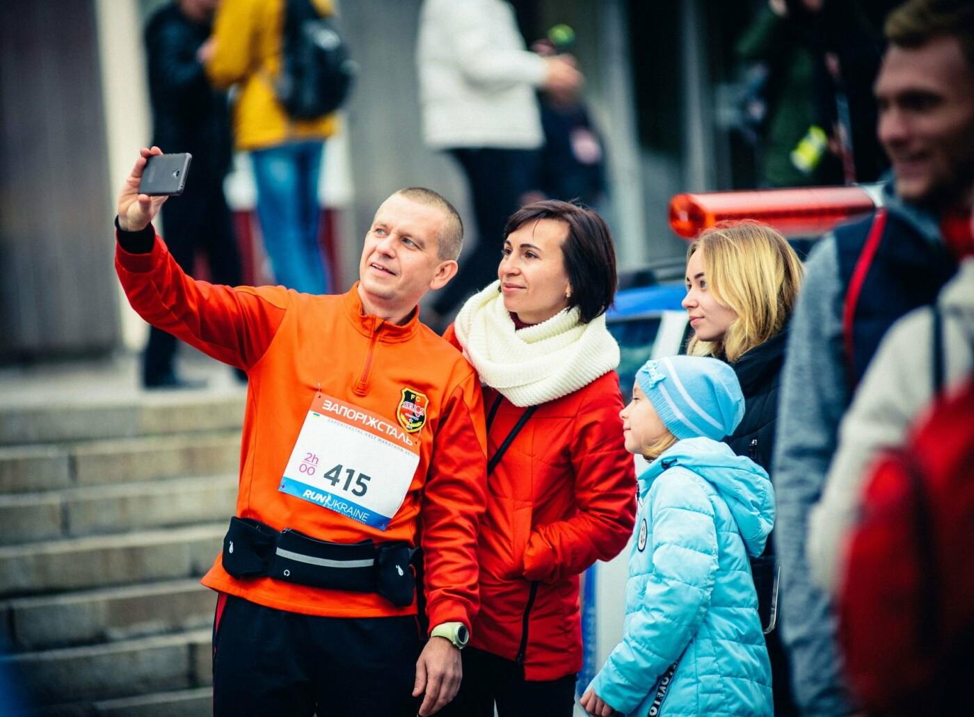 3 причины бежать на 2nd Zaporizhstal Half Marathon, фото-4