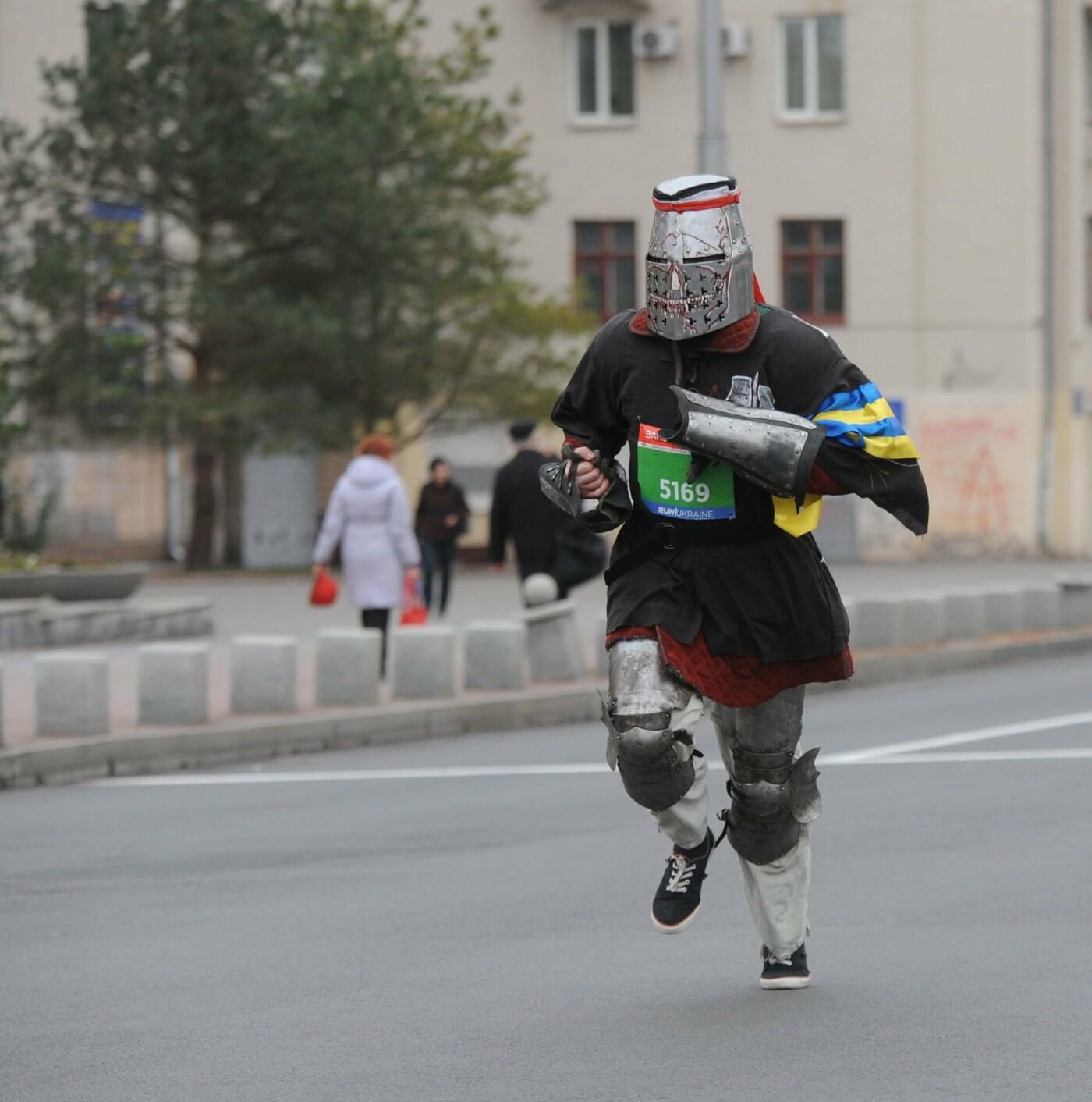 3 причины бежать на 2nd Zaporizhstal Half Marathon, фото-5