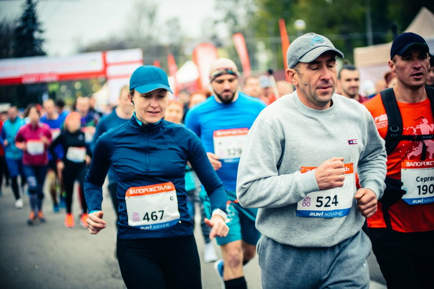 3 причины бежать на 2nd Zaporizhstal Half Marathon, фото-6
