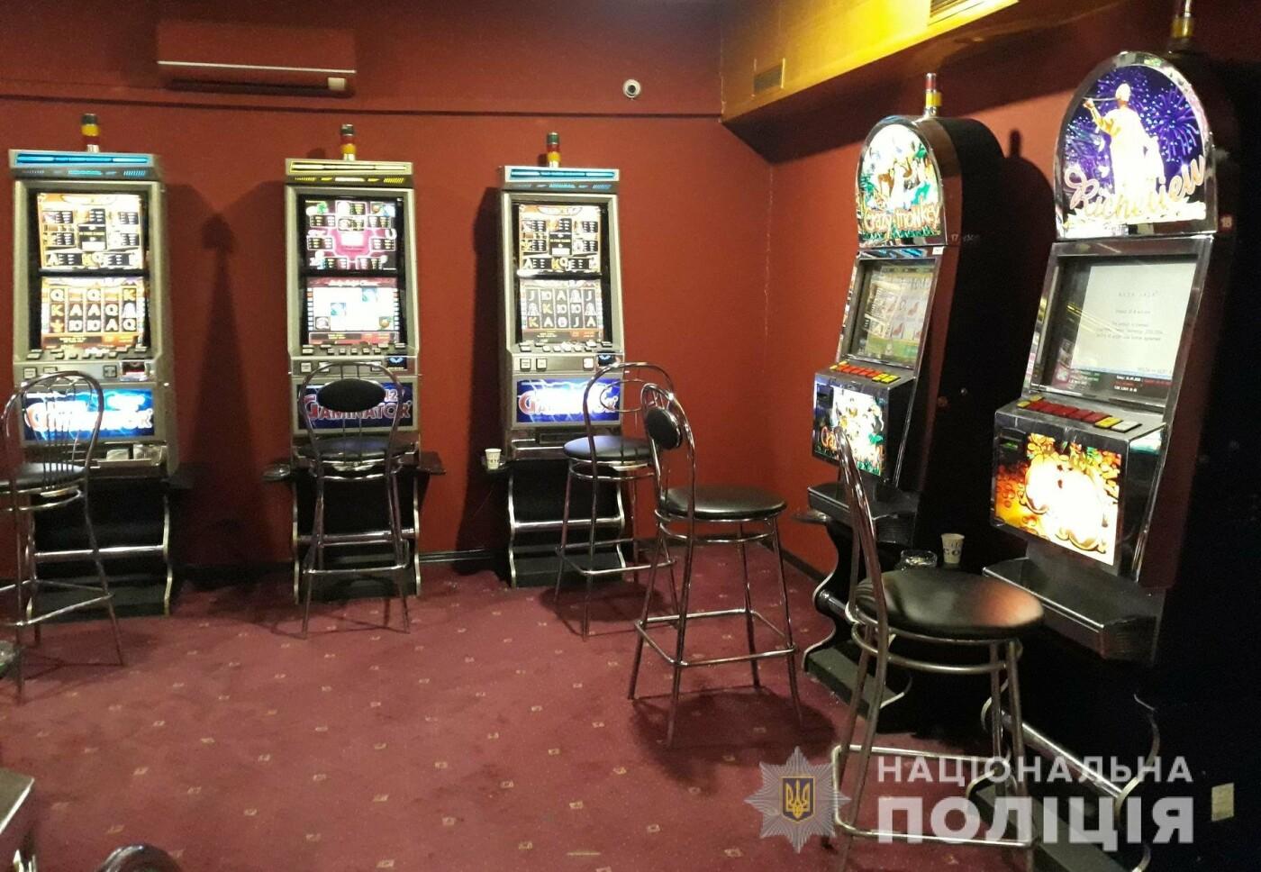В Мелитополе остановили два подпольных «казино», – ФОТО, фото-5