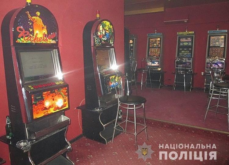 В Мелитополе остановили два подпольных «казино», – ФОТО, фото-3