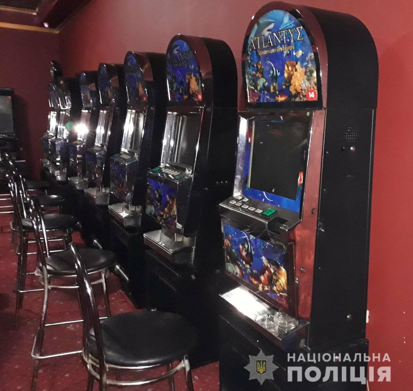 В Мелитополе остановили два подпольных «казино», – ФОТО, фото-4