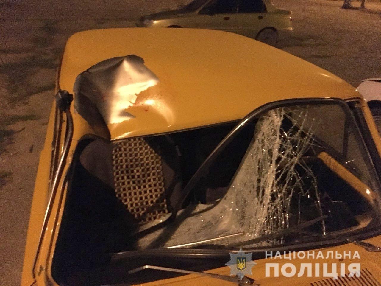Под Мелитополем водитель насмерть сбил пешехода и пытался скрыться, – ФОТО, фото-2