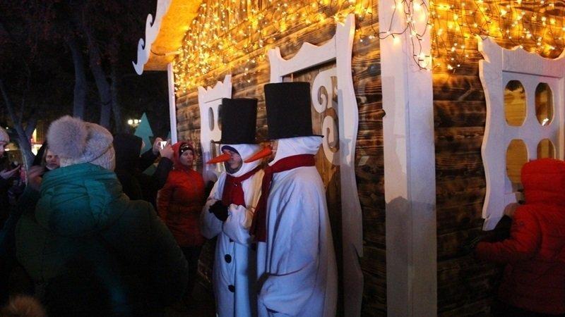 Запорожцев приглашают отметить Рождество возле главной областной елки, фото-2