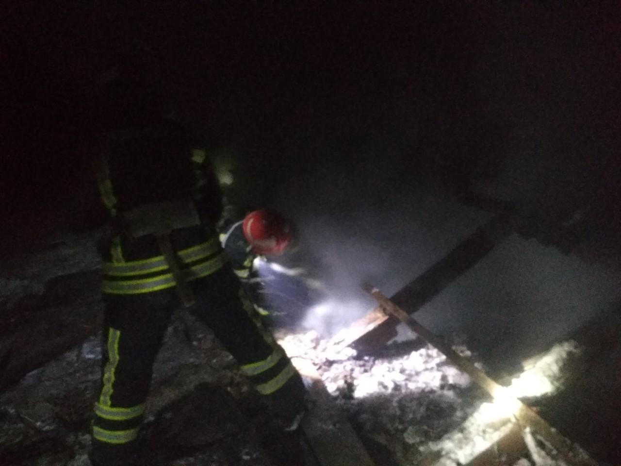 В запорожских селах сгорели два дома: работали 20 пожарных, – ФОТО, фото-3