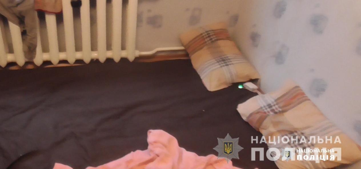 Запорожанку с россиянином обвиняют в организации борделя в Днепре, - ФОТО, ВИДЕО, фото-1