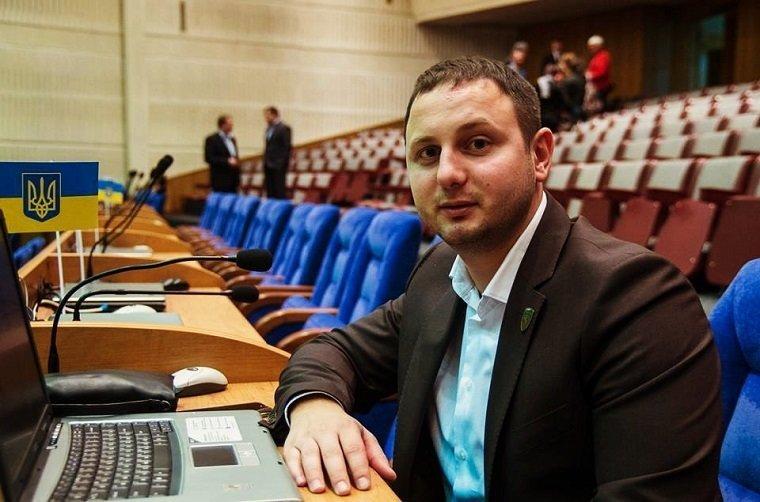"Газету ""Запорозька Січ"" теперь контролирует сотрудница Артура Гатунка: он говорит, что не знал, фото-8"