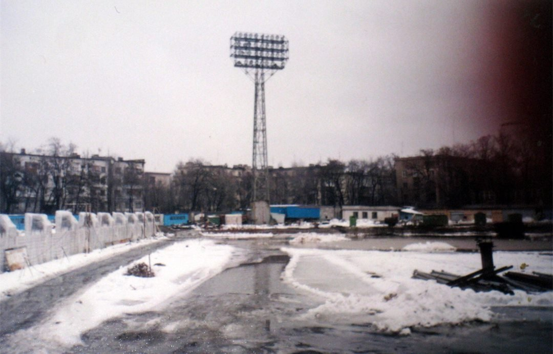 В социальной сети показали, как строили запорожскую «Славутич-Арену», – ФОТО, фото-5