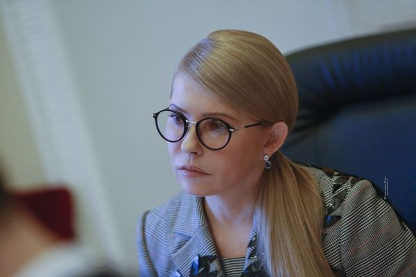 Если бы выборы были сейчас большинство из определившихся и тех, кто будет голосовать, выбрали бы Тимошенко, фото-1