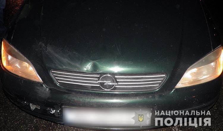 В центре Запорожья водитель сбил на «зебре» двоих женщин, – ФОТО, фото-2