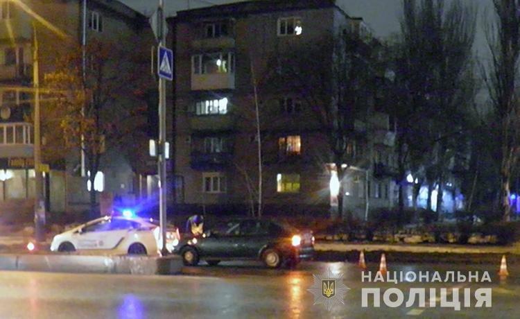 В центре Запорожья водитель сбил на «зебре» двоих женщин, – ФОТО, фото-1