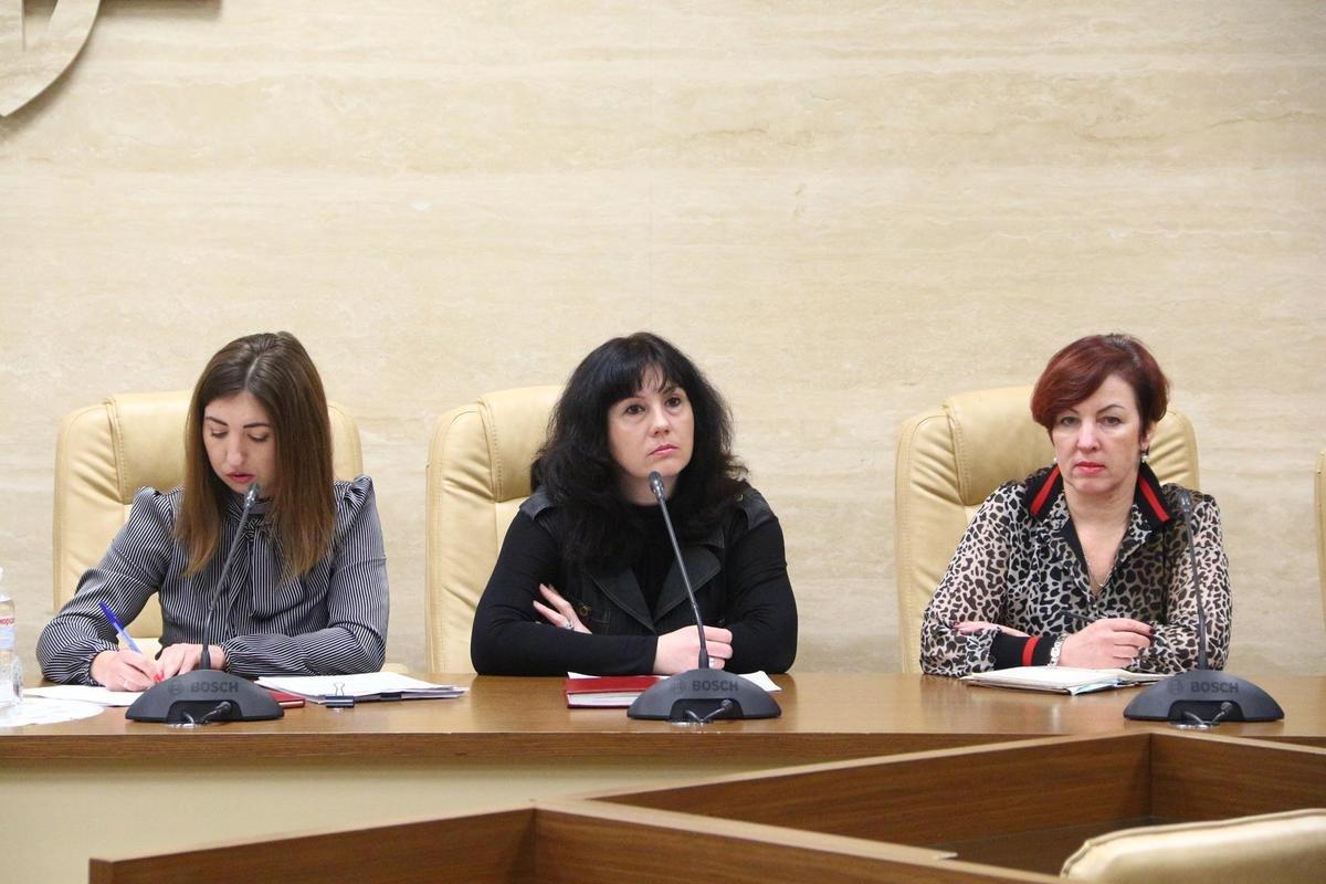 В Бердянске и Мелитополе планируют открыть центры оказания социальной помощи  , фото-1