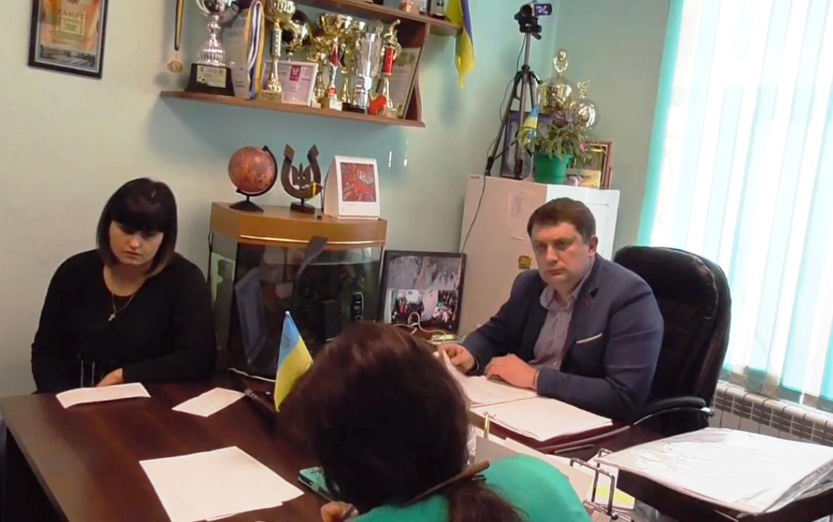 Біляївський Комбінат та Павлівська сільрада підписали Меморандум про соціальне  партнерство, фото-1