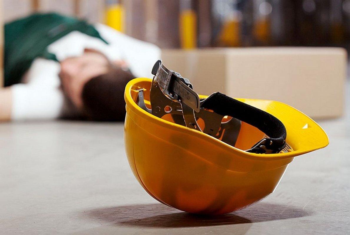 На запорожских предприятиях за год произошло 300 ЧП: погибли 14 работников, фото-1
