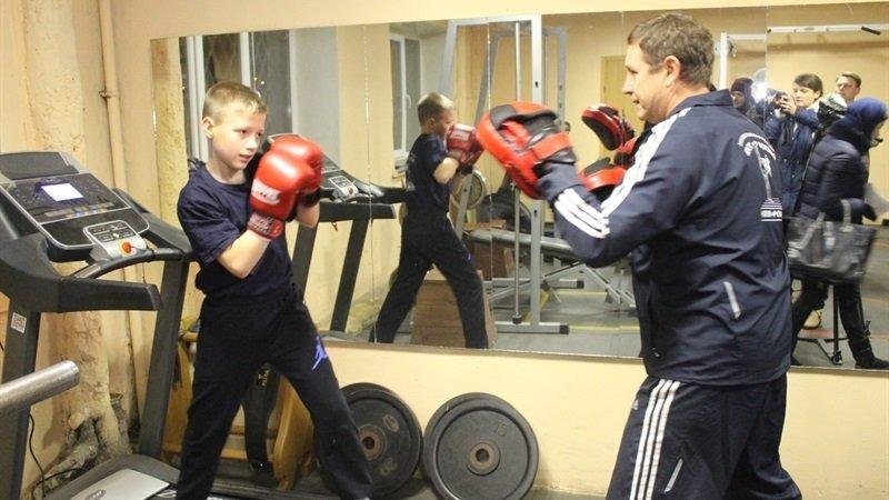 Запорожские боксеры-воспитанники ДЮСШ в 2018 году завоевали 207 медалей, фото-1
