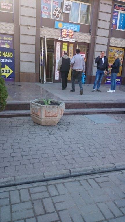 За два года в Запорожье закрыли один из 18 нелегальных обменников: и то не совсем, - ФОТО, фото-13