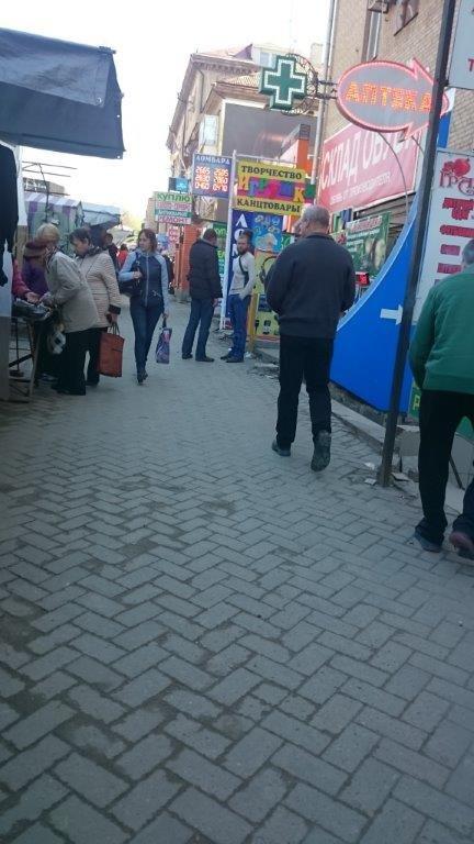 За два года в Запорожье закрыли один из 18 нелегальных обменников: и то не совсем, - ФОТО, фото-6