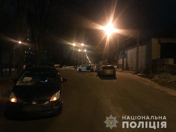 Водитель, который устроил в Запорожье смертельное ДТП, находился под действием наркотиков, – ФОТО, фото-1