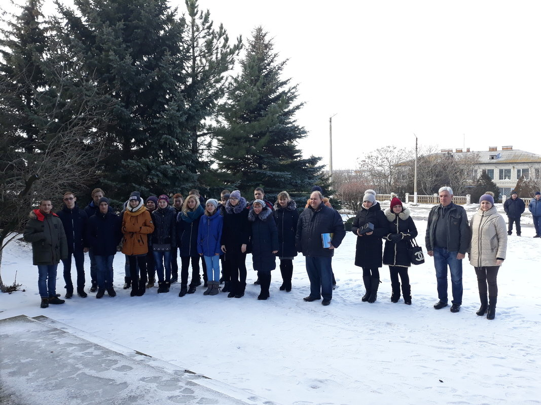 В Запорожской области открыли памятную доску в честь деятелей патриотического подполья, – ФОТО, фото-2