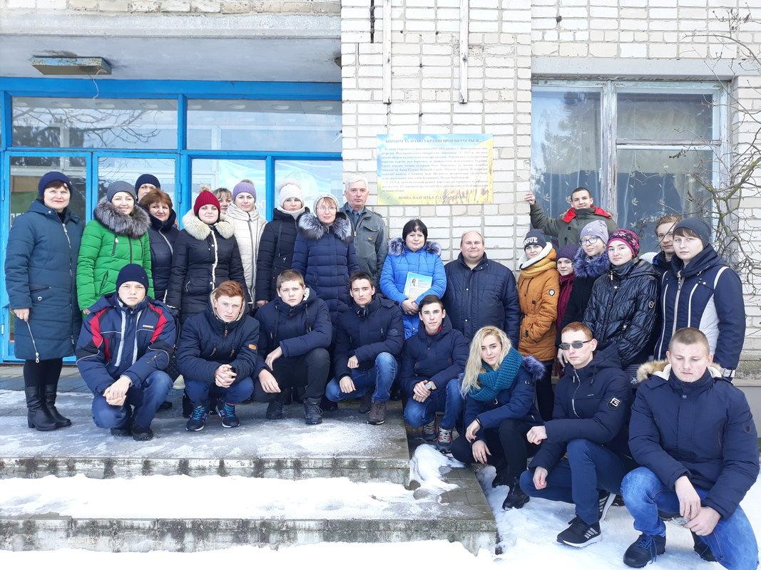 В Запорожской области открыли памятную доску в честь деятелей патриотического подполья, – ФОТО, фото-6