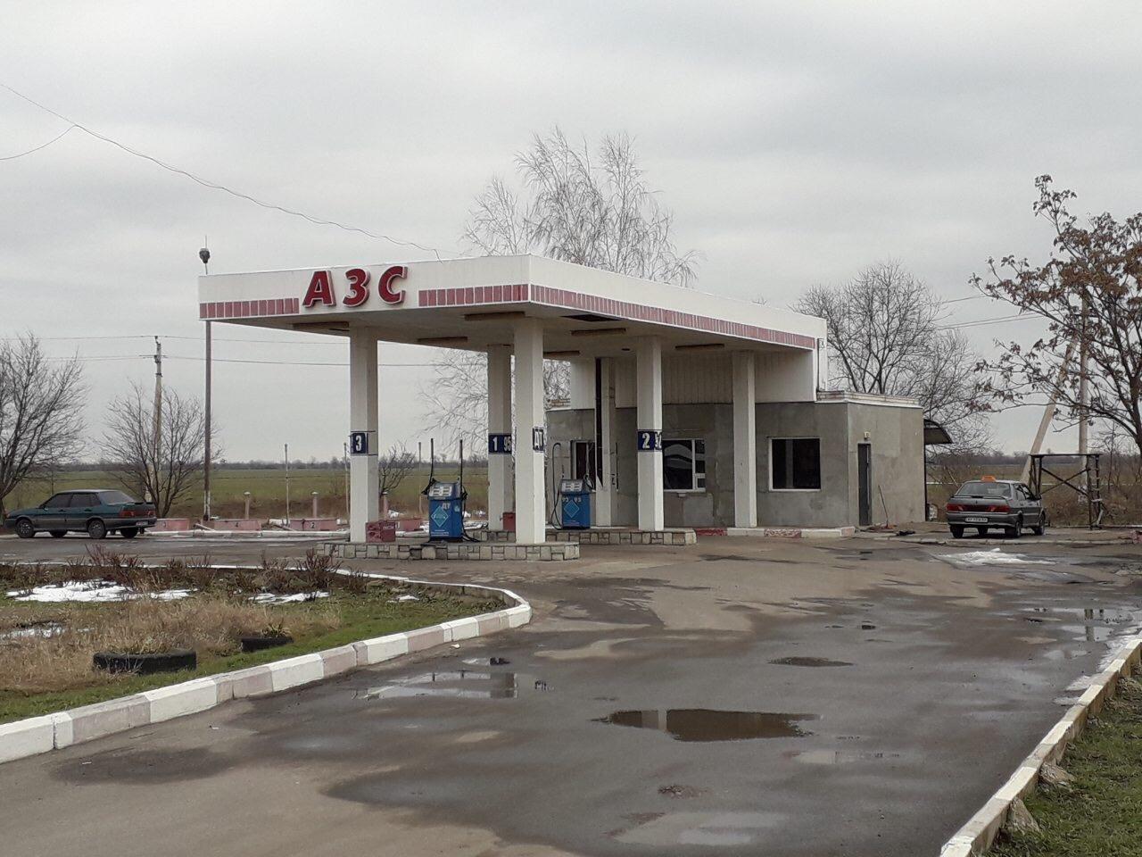 В Запорожье на АЗС незаконно продавали дизельное топливо, – ФОТО, фото-1