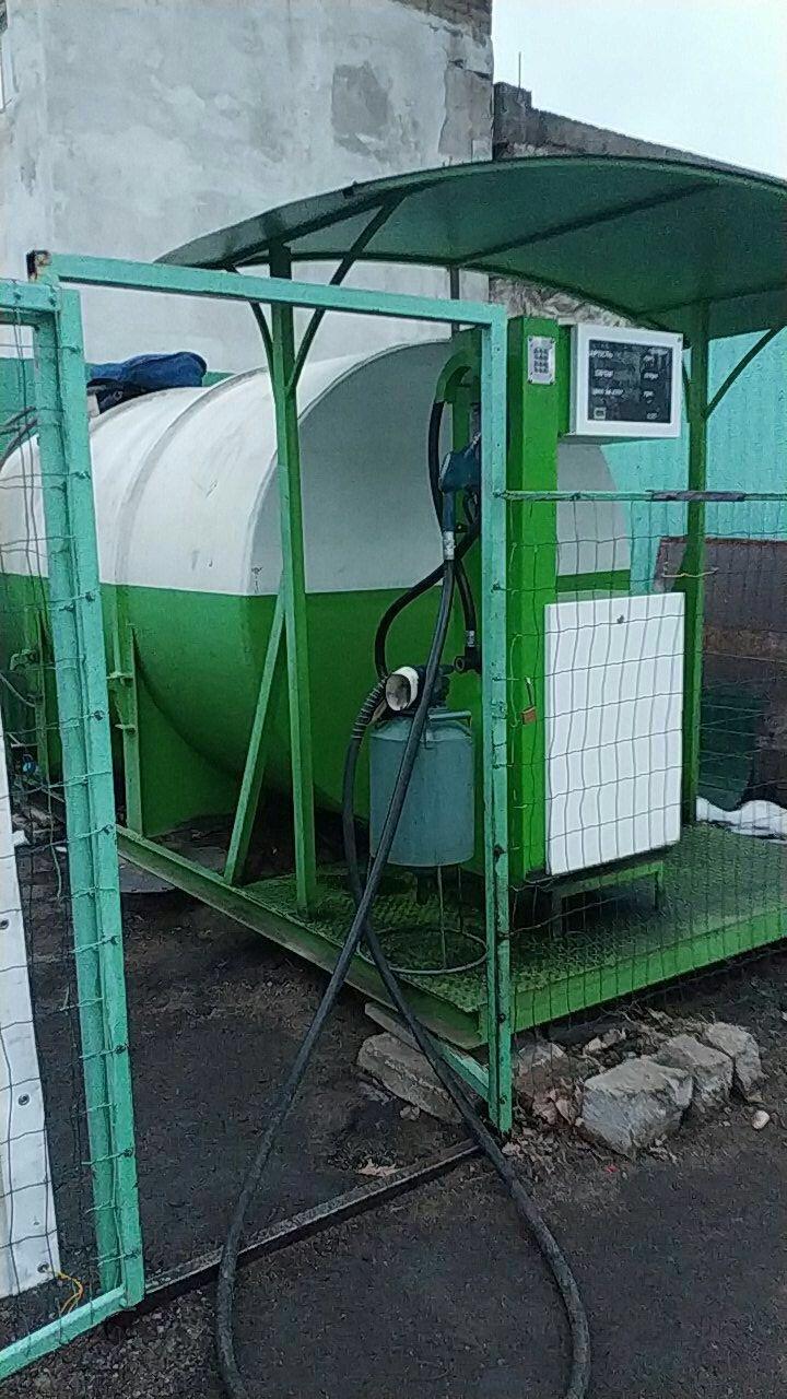 В Запорожье на АЗС незаконно продавали дизельное топливо, – ФОТО, фото-2