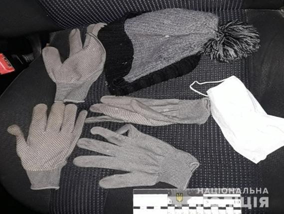В Запорожье задержали вора, который использовал сканер сигнализации авто, – ФОТО, фото-3