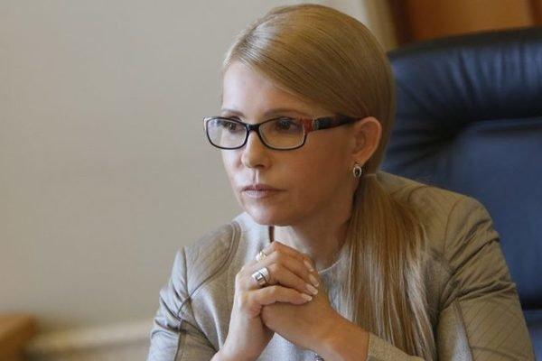 ''Это будут выборы новой жизни'': выдвижение Тимошенко в президенты поддержал Кравчук, фото-1