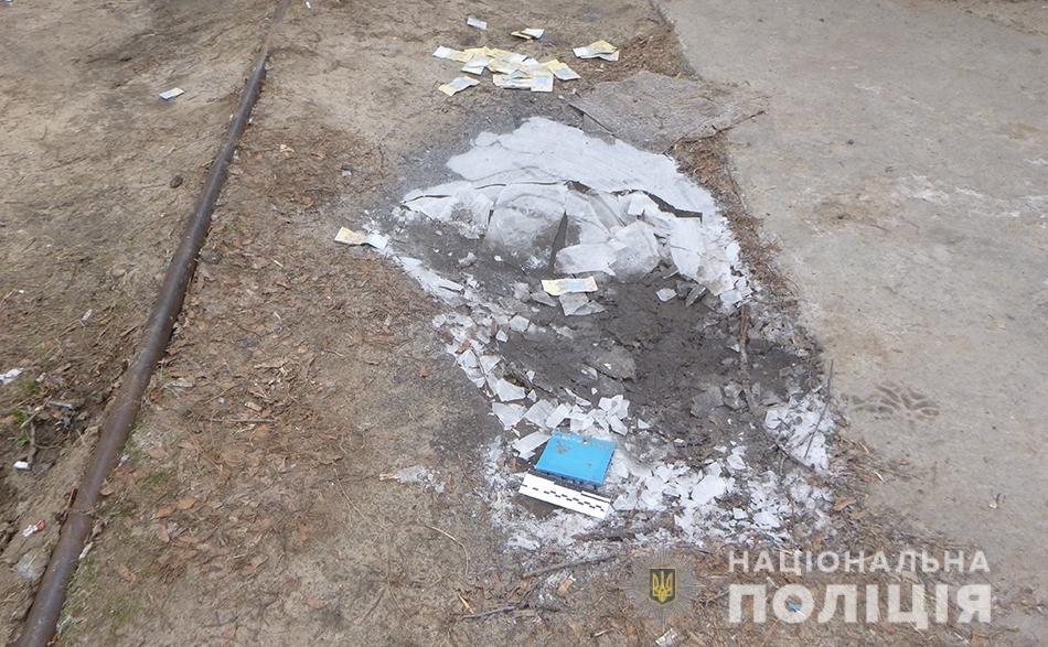 В Энергодаре неравнодушный прохожий помог задержать грабителя, – ФОТО, фото-4