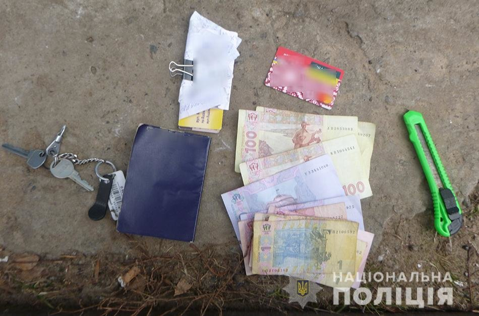 В Энергодаре неравнодушный прохожий помог задержать грабителя, – ФОТО, фото-3