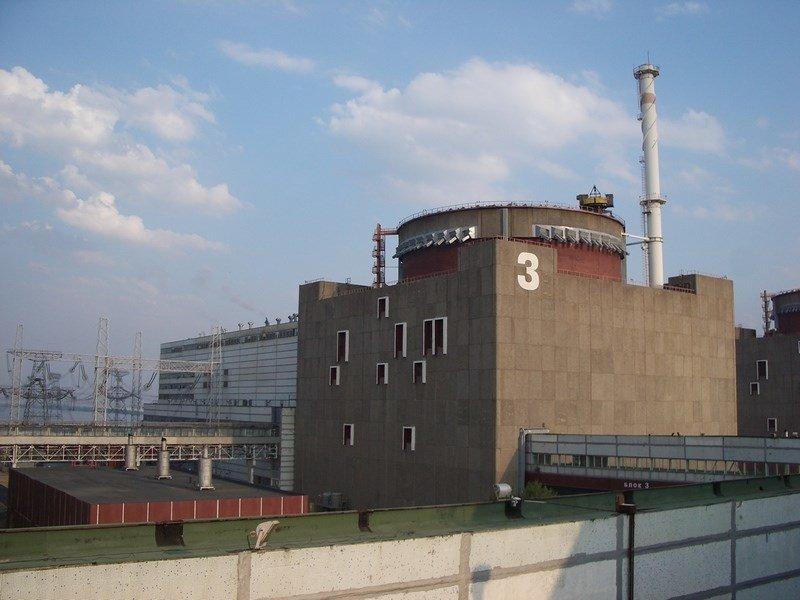 На Запорожской АЭС после ремонта включили в работу два энергоблока, фото-2