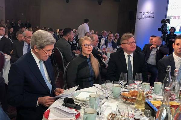 Украине нужны системные глубинные  изменения Украине — уверена Тимошенко, фото-1
