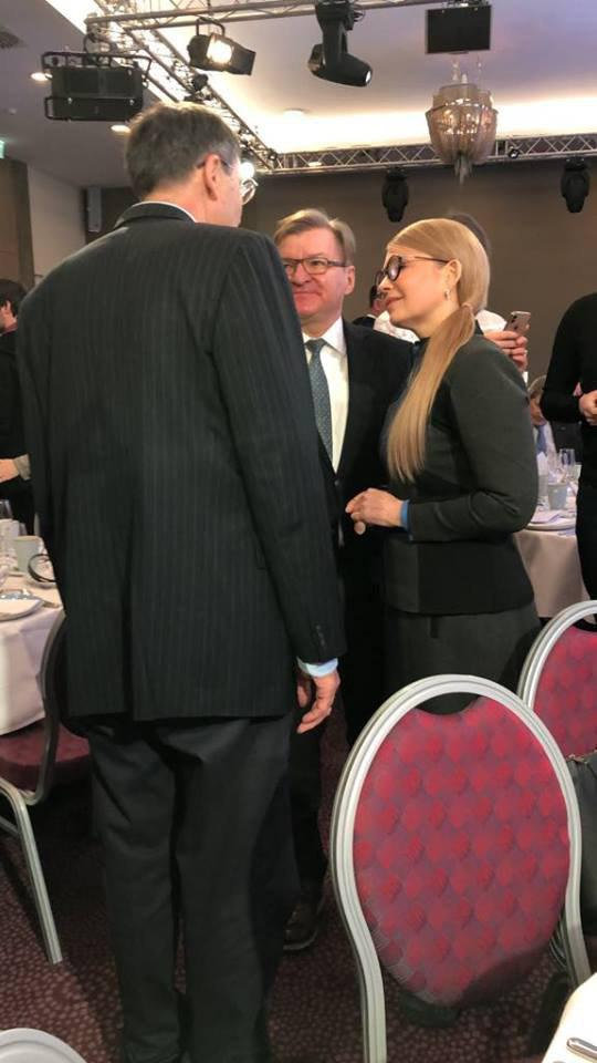 Украине нужны системные глубинные  изменения Украине — уверена Тимошенко, фото-3