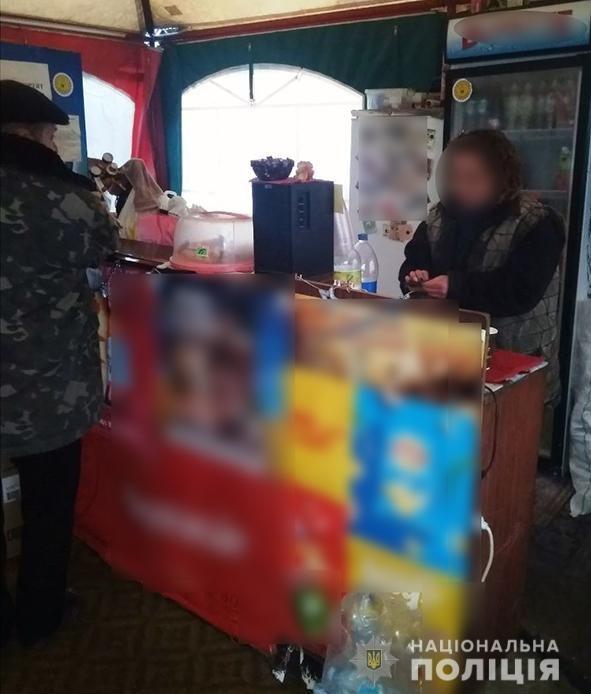 В Запорожской области полиция во время рейдов изъяла почти 400 литров нелегального алкоголя и суррогата, фото-1