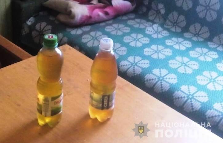 В Запорожской области полиция во время рейдов изъяла почти 400 литров нелегального алкоголя и суррогата, фото-4