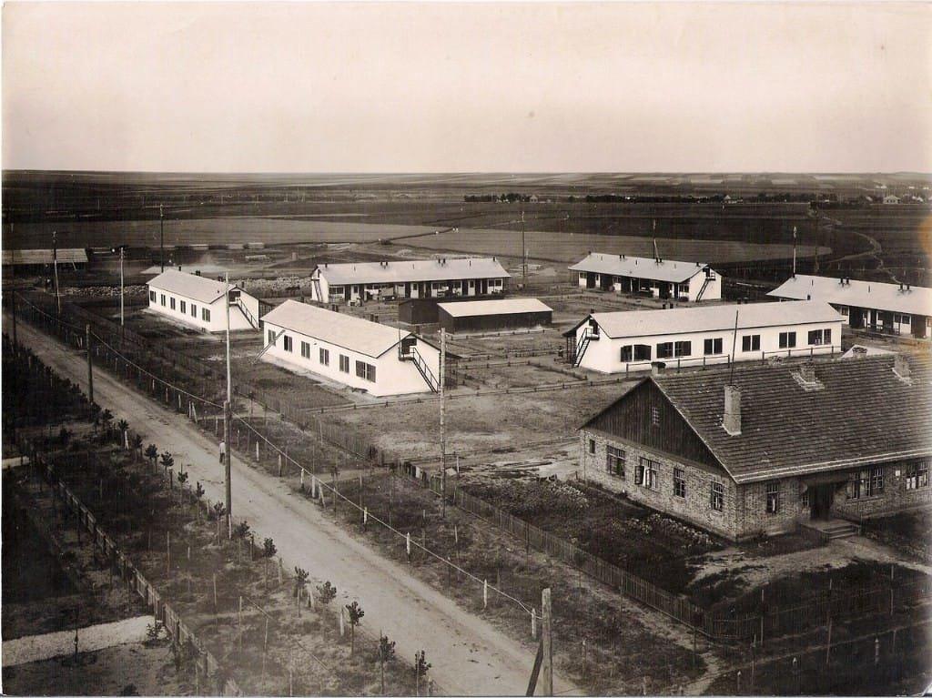 Опубликовано редкое ретро-фото одного из центральных кварталов Запорожья, фото-3