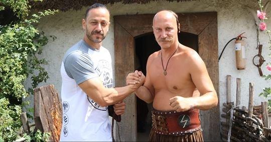 Запорожские казаки стали героями турецкого ТВ: в сети появился трейлер, – ВИДЕО, фото-1