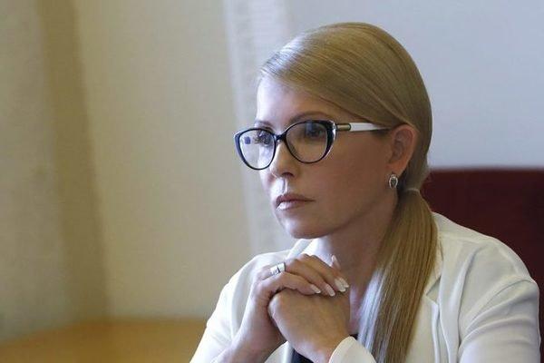 Тимошенко заявила: «Система большогозаблуждения страны должнабыть демонтирована», фото-1