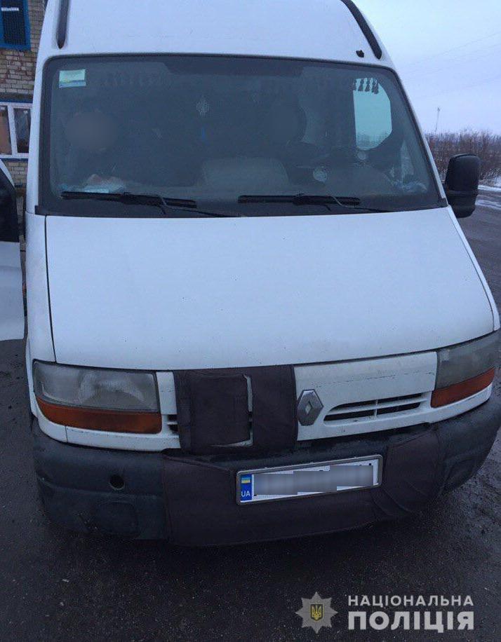 В Запорожской области на блокпосту остановили грузовик: внутри было больше тонны порезанных кабелей, фото-1