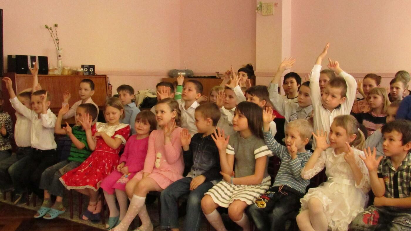 После концерта на Zaporizhzhia Jazzy Джамала посетила запорожский детский приют, – ФОТОРЕПОРТАЖ, фото-2