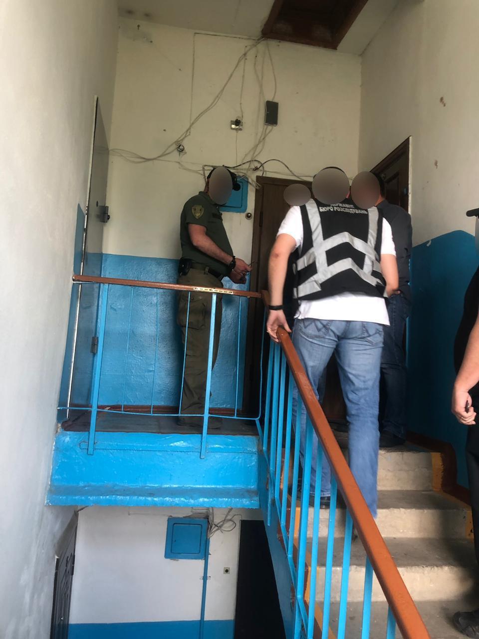 В Мелитополе на взятке задержали работника военкомата, – ФОТО, фото-3