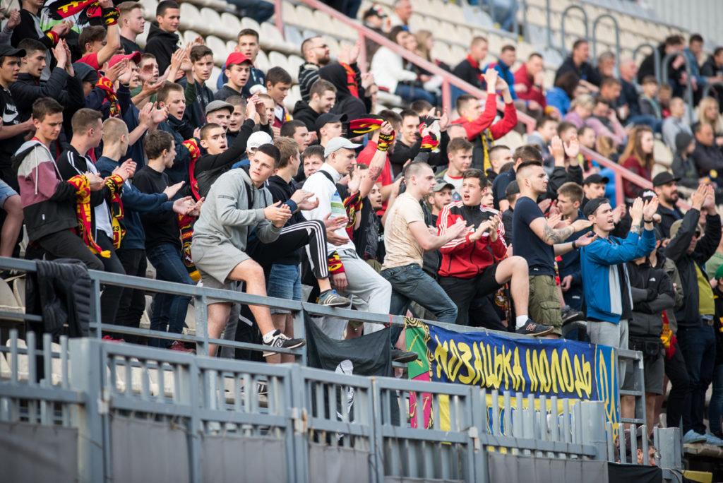 «Металлург» в домашнем матче разгромил «Никополь», - ФОТО, фото-3