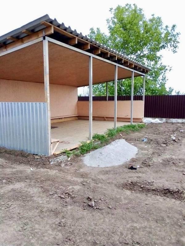 В запорожской Малокатериновке заканчивают строительство нового детсада, – ФОТО, фото-7