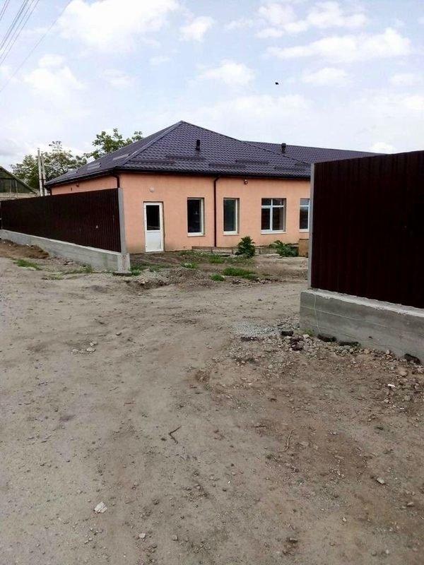 В запорожской Малокатериновке заканчивают строительство нового детсада, – ФОТО, фото-8