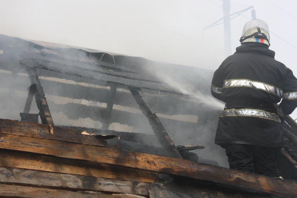 В Запорожье 14 спасателей тушили частный дом, - ФОТО, фото-4