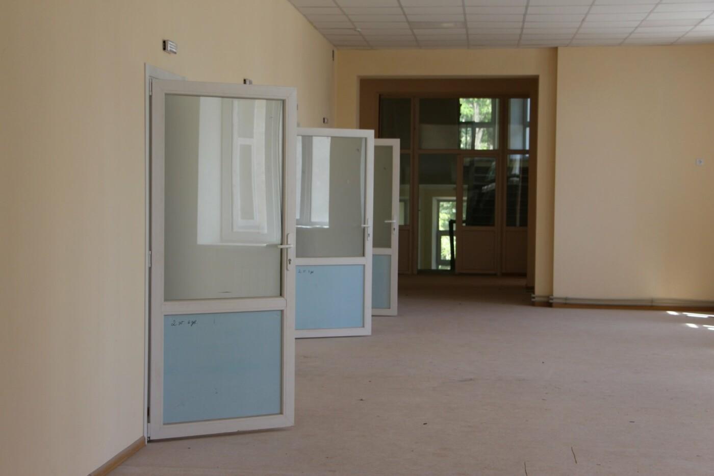 В Шевченковском районе Запорожья заканчивают реконструкцию семейной амбулатории, – ФОТО, фото-2