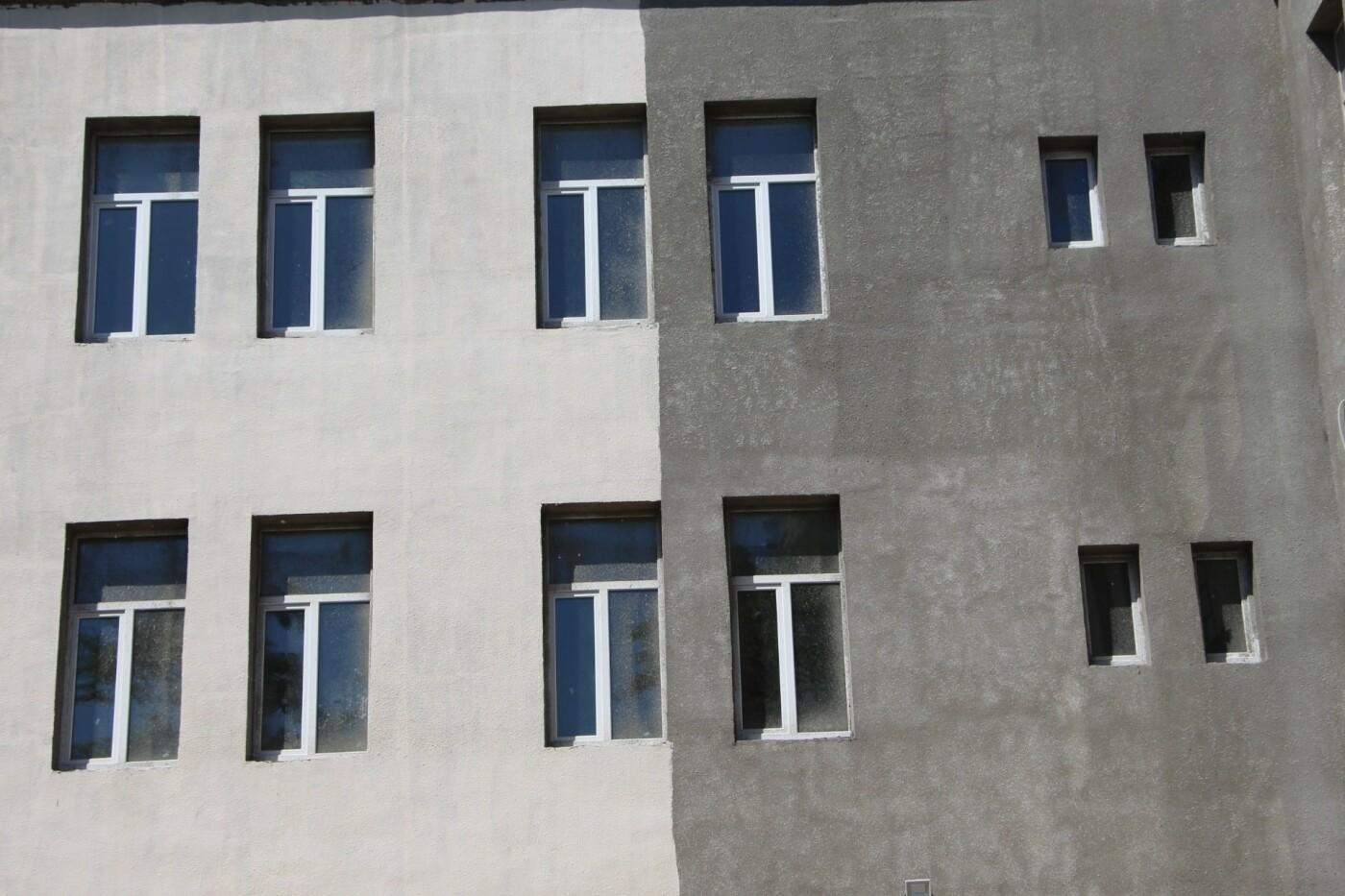 В Шевченковском районе Запорожья заканчивают реконструкцию семейной амбулатории, – ФОТО, фото-10