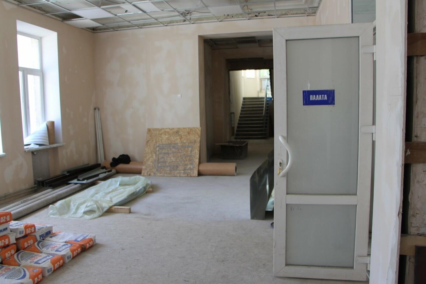 В Шевченковском районе Запорожья заканчивают реконструкцию семейной амбулатории, – ФОТО, фото-5