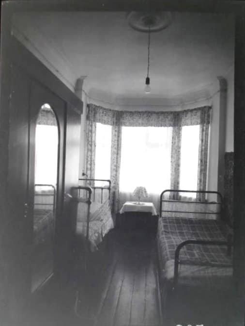 Советская роскошь: опубликованы фото запорожских квартир 50-х годов с видом на проспект, фото-1